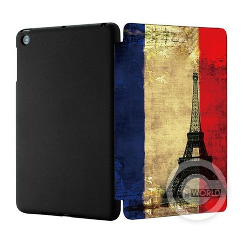 Чехол WOW case with Life Paris для iPad Air