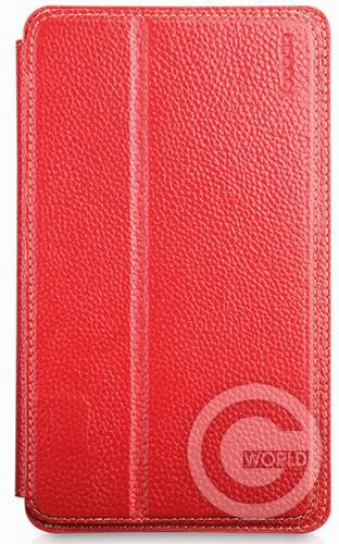 Купить чехол Yoobao Executive leather для Nexus 7 FHD 2nd Gen, red