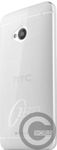 Чехол itSkins Zero.3 for HTC One White
