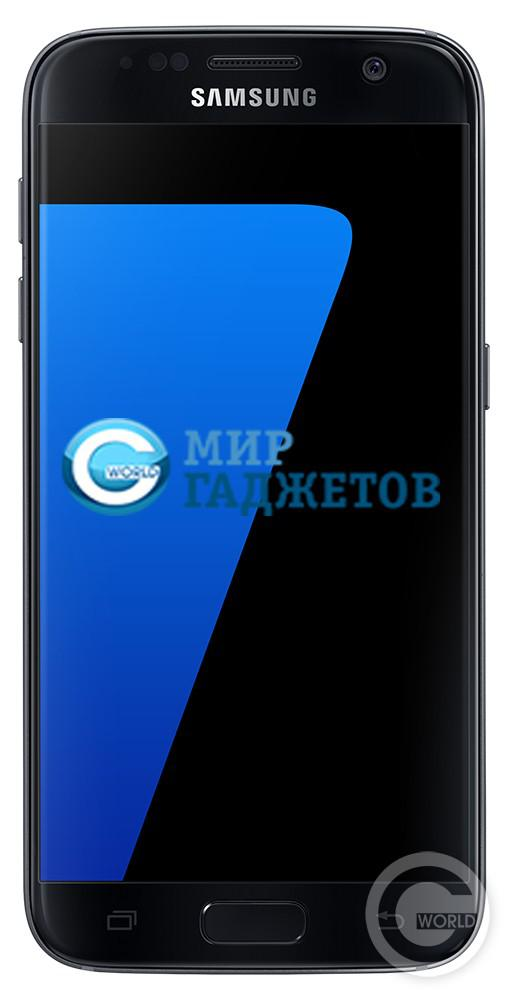 Galaxy S7 DS 32Gb SM-G930F (Black Onix)