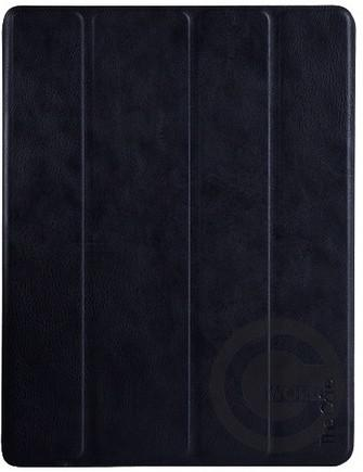Чехол Momax Smart case for iPad 2/3/4 Black