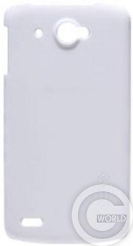 Чехол NILLKIN Lenovo S920 - Super Frosted Shield, white