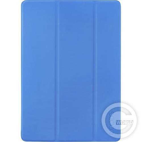 Apple Smart case for Ipad Air (blue) copy