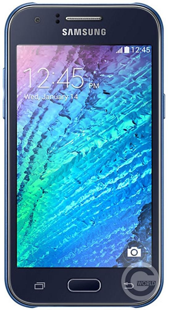Galaxy J1 Ace J110H/DS Black