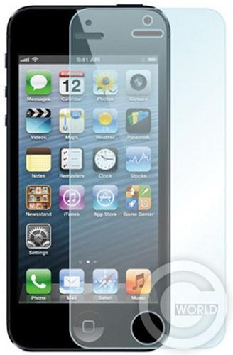 Пленка SGP Steinheil LCD Film Ultra Optics Dual for iPhone 5 series