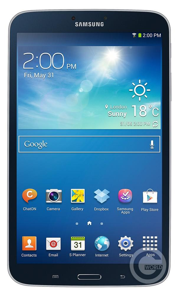 Galaxy Tab 3 8.0 SM-T310 16Gb Black