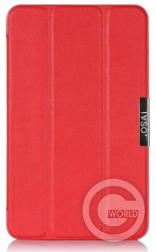 Купить чехол Smart Cover UltraSlim для Asus Google Nexus 2gen (2013) Red