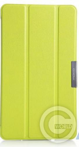 Купить чехол Smart Cover UltraSlim для Asus Google Nexus 2gen (2013) Green
