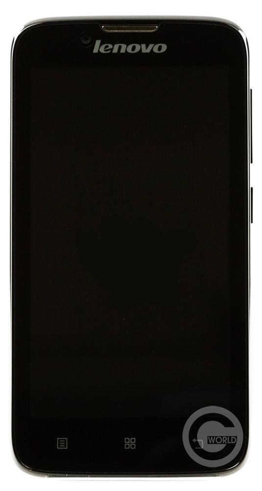 Lenovo A328 Black