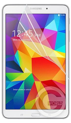 Купить защитную пленку для Samsung Galaxy Tab 4 8.0, глянцевую