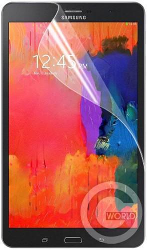 Купить защитную пленку для Samsung Galaxy Tab Pro 8.4, глянцевую