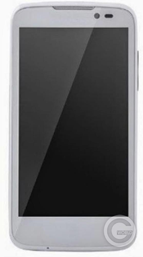 Lenovo A369, White