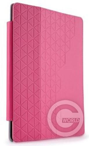 Чехол Case Logic iPad 2/3/4 pink ifol 301