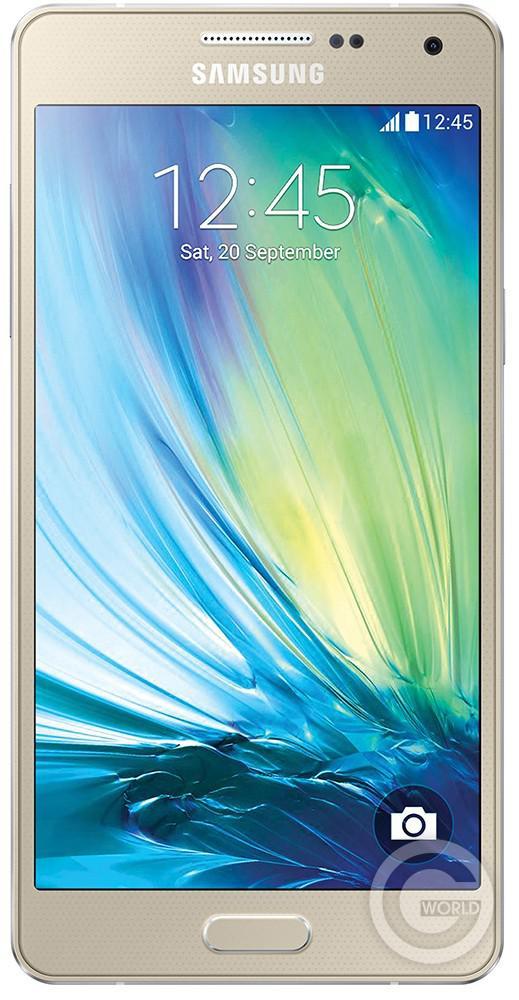 Samsung Galaxy A5 SM-A500, Gold