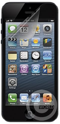 Купить Vipo Ultra Clear Antifingerprint для iPhone 5